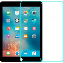 Защитное стекло Mocoll 2.5D 0.3mm Clear Tempered Glass Apple iPad Air/iPad Pro (9.7')