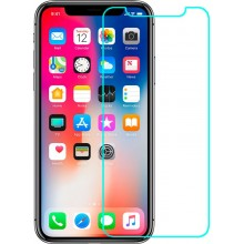 Защитное стекло Mocoll 2.5D 0.3mm Clear Tempered Glass Apple iPhone X